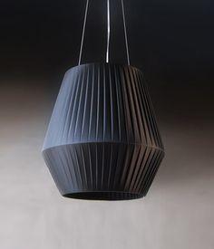 Ruban Pendant by Dix Heures Dix