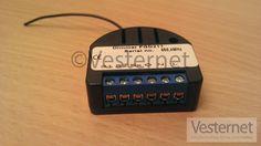 FGD-211 Universal Dimmer