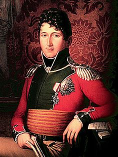 kongehuset.no - King Christian Frederik (1786-1848) reigned as King of Norway from January 17, 1814 til October 10, 1814 he became King of Denmark in 1839 until his death in 1848