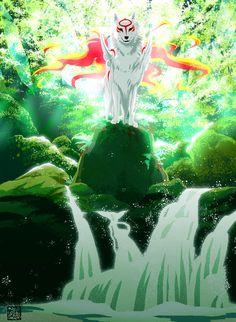 Anime version!?BEAUTIFUL!!