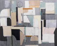 "Saatchi Art Artist Susan Washington; Collage, ""Midnight on the Dock of the Bay"" #art United States"
