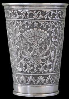 Jogya Colonial Silver, Java, Indonesia
