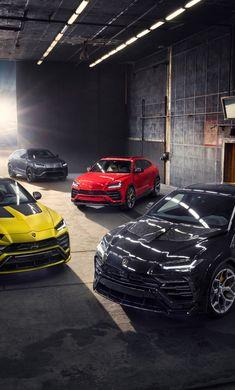 Which one would you pick? Car Iphone Wallpaper, Car Wallpapers, Exotic Sports Cars, Exotic Cars, My Dream Car, Dream Cars, New Range Rover Sport, Lamborghini Aventador Wallpaper, Sport Suv