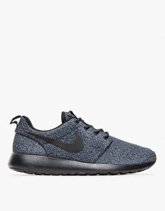 best loved ddc76 c0557 Nike Rosherun Print in Black Nike Shoes, Nike Outfits, Work Outfits, Casual  Outfits