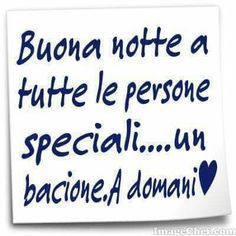 Bnot alle persone speciali
