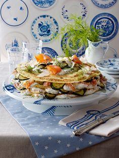 Lachs ist immer etwas Besonderes. Und zu jeder Gelegenheit ein Genuss. Trauen Sie sich an des Deutschen liebsten Fisch. Unsere Lachs Rezepte meistert jeder.
