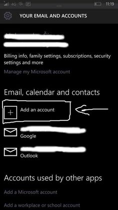 How To Add Google Apps On Windows Phone Google Apps For Work, Windows Phone, Ads