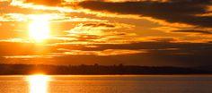 Experience a midnight sun, 24 hours daylight or a polar night. Gotta test those circadian rhythms