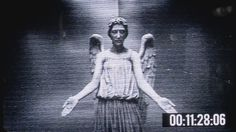 """""""The Time of Angels"""" / """"Flesh and Stone"""" (season 5, episodes 4/5)   this has got to be  the creepiest thing ever"""