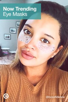 Beauty routine must-have? Soothing eye masks that remove dark circles & bags, and get your glow back! Beauty routine must-have? Soothing eye masks that remove dark circles & bags, and get your glow back! Beauty Care, Beauty Skin, Beauty Makeup, Hair Beauty, Beauty Secrets, Beauty Hacks, Chantal, Tips Belleza, Health And Beauty Tips