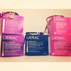 Ετοιμάζουμε υπέροχα επετειακά συλλεκτικά δώρα Lierac ♡ Stay Tuned ♡ #40ΧρόνιαΟμορφιάς #LieracHellas #OmorfiaPantou Beauty News, Shampoo, Personal Care, Self Care, Personal Hygiene