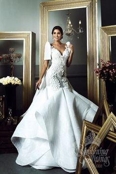 LOOK: The Bb Pilipinas 2017 candidates in stunning national costumes Modern Filipiniana Gown, Filipiniana Wedding Theme, Wedding Gowns, Wedding Outfits, Wedding Bells, Wedding Hair, Wedding Favors, Dream Wedding, Maria Clara Dress Philippines