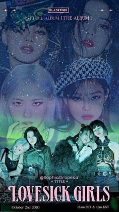 Kpop Posters, Girl Posters, Kpop Anime, Korean Girl Band, Blackpink Poster, Lisa Blackpink Wallpaper, Blackpink Video, Black Pink Kpop, Blackpink And Bts