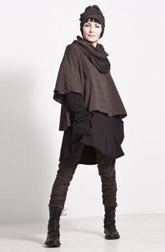 love the X-long bunchy leggings
