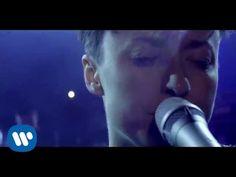 Natalia Przybysz - Prąd [Official Music Video]