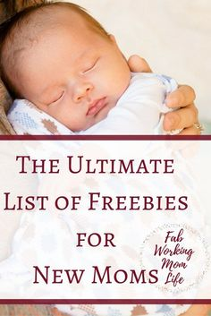 The Ultimate List of Free Baby Stuff for New Moms - if you're and looking for freebies for new and expecting mothers, check out this fantastic list of free and cheap baby stuff! vitamins and minerals clipart, pregnant belly button ring hole. Cheap Baby Stuff, Free Baby Stuff, Kid Stuff, Baby Shower, After Baby, Pregnant Mom, First Time Moms, First Baby, Baby Hacks