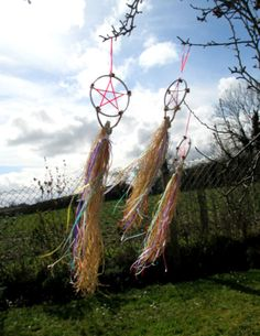 Beltane May Day Goddesses Handmade by positivelypagan.com