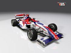 New rFactor 2 user interface preview » RaceDepartment | Sim Racing