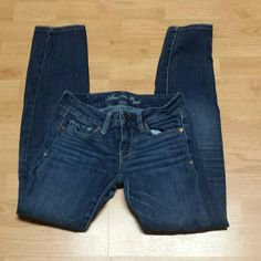 American Eagle jeans Good condition American Eagle  Jeans Skinny
