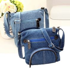jeans always in fashion, perfect for pretty women,  #bags #jeansbags