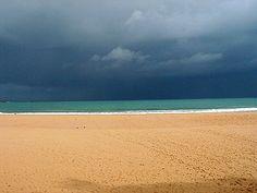 Santander - Playa del Sardinero