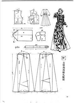 fashion 1988