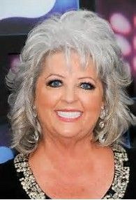 Image result for Paula Deen Hairstyles Women Over 50