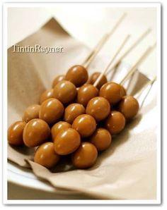 Resep Sate Telur Puyuh : resep, telur, puyuh, Resep, Telur, Puyuh, Warung.murmer, Mudah, Tintin, Rayner, Resep,, Masakan,, Masakan