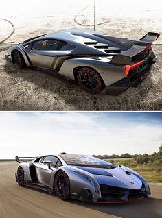 rogeriodemetrio.com: Lamborghini Veneno