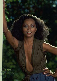 Diana Ross Fabulous Soul sister extrodinaire