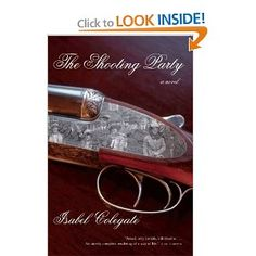 the shooting party book review