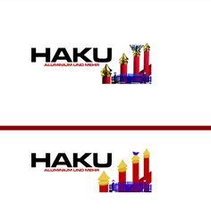 HAKU - LOGO DESIGN German building company