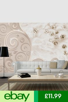 Painting Supplies & Wall Treatments Home Improvement 3d Retro Wallcoverings Bookshelf Palace Murals For The Living Room Sofa Study Background Wall Home Decoration Paper Terrific Value