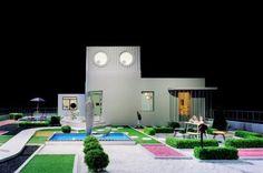 Jacques Tati, Mon Oncle, Villa Arpel, CentQuatre