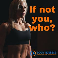 This is the question.  YOU can't talk about #healthandwellness if you are not taking the steps yourself!  Be an #inspirationalrolemodel not only to those you care about but more importantly, to YOURSELF.  And if you need help getting started. I want to share a proven tip that works with you.    Send me a direct message to share it with you.