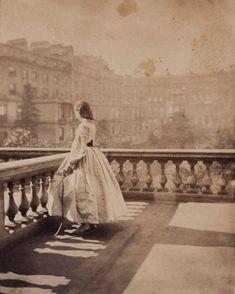 """Musée d'Orsay on Instagram: """"Derniers jours pour l'accrochage de photographies """"Femmes photographes / impressionnisme"""" au musée d'Orsay. Jusqu'au dimanche 27 octobre.…"""" Antique Photos, Vintage Pictures, Vintage Photographs, Old Pictures, Old Photos, Victorian Pictures, Victorian Photography, Old Photography, Portrait Photography"""
