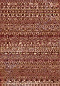 Fußboden Teppich Orientalisch Carpet Design VISCOUNT RUG LINE Farben E103121 WDS