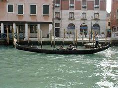Venice, Boat, Italy, Dinghy, Italia, Venice Italy, Boats, Ship