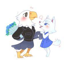 Animal Crossing Fan Art, Animal Crossing Memes, Character Drawing, Game Character, Character Design, Acnl Art, Cross Art, Special Characters, Cute Drawings