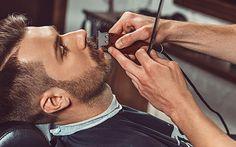 Tout savoir sur la barbe et la moustache en découvrant l'univers de Bazgir & Veljkovic...  #LeFashionPost #Webzine #Interview #WilliamArlotti #Beauté #Hommes #Lifestyle