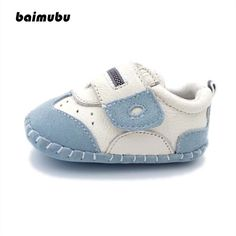 Free Shipping Soft Outsole Genuine Leather First Walkers Baby Girl Boy Shoes Toddlers BB Shoes 6-18 Month Infant Shoes Enfant