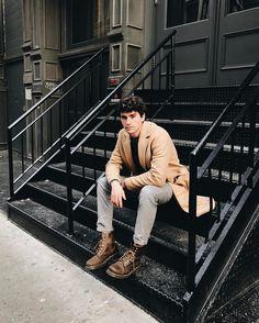 Dylan Thomas Andrews Instagram