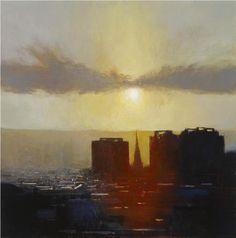 John Martin Gallery - Andrew Gifford
