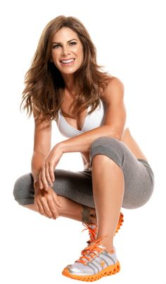 Jillian Michaels launches column on Everyday Health