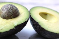 forgiving martha: avocado-chocolate pudding