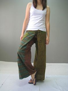 Thai Pants- so comfy!