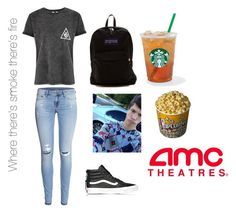 """Going to the movies with Taylor"" by neasy13 ❤ liked on Polyvore"