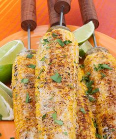 Corn Skewer - Set of Two