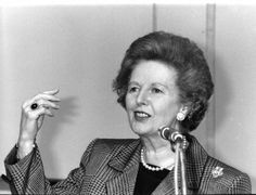 The Invincible Margaret Thatcher by Charles Moore | So Far Right