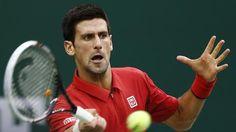 Tennis: Djokovic Rolls into Shanghai as Top Seed http://www.sportsgambling4fun.com/blog/tennis/tennis-djokovic-rolls-into-shanghai-as-top-seed/  #ATP #Djokovic #menstennis #NovakDjokovic #ShanghaiMasters #tennis